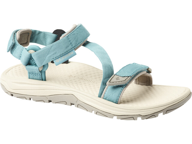 Columbia Big Water II Chaussures Femme, teal/ancient fossil